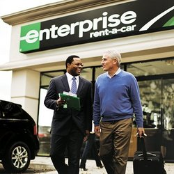 Need a Rental Car? Robert's Collision & Repair Works Closely With Enterprise Rent-A-Car
