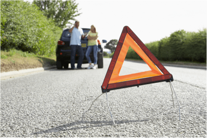 Roadside Survival Guide | Prepare For Summer
