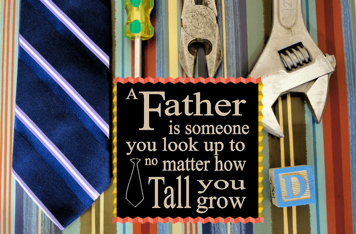 Father's Day | E-Newsletter June 2015
