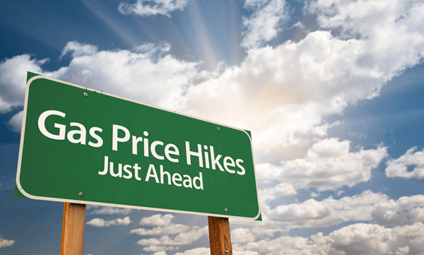 Gas Prices | E-Newsletter June 2015
