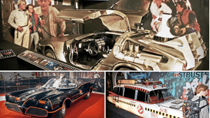 Monterey Collision & Auto Repair | Historic Auto Attraction