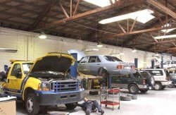 Mechanical and Auto Repair | Robert's Collision & Repair