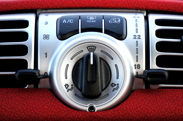 How to Make Sure Your Vehicle's A/C is Summer-Ready