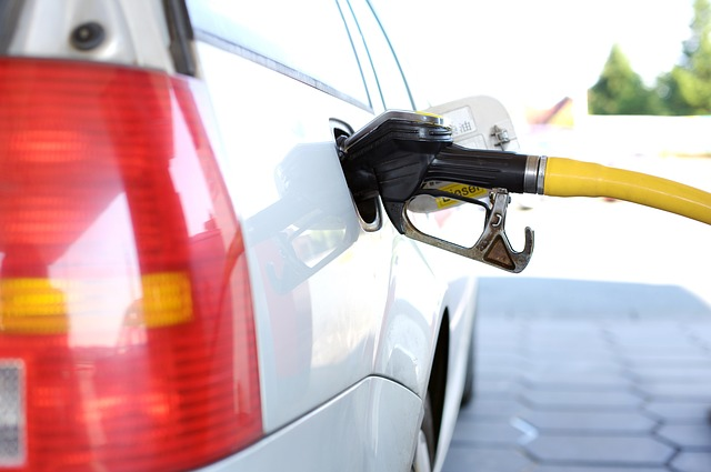 Fuel Economy Tips for Summer Driving